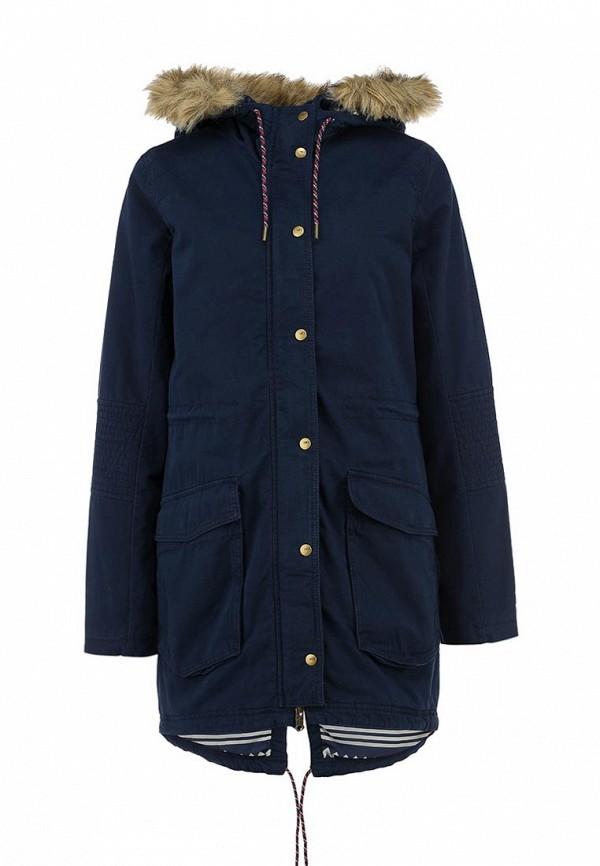 Утепленная куртка Adidas Neo (Адидас Нео) AB3842: изображение 1