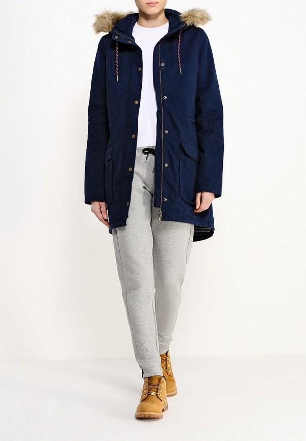 Утепленная куртка Adidas Neo (Адидас Нео) AB3842: изображение 3