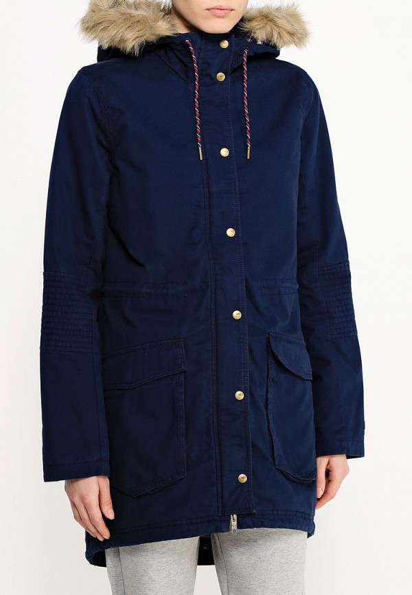 Утепленная куртка Adidas Neo (Адидас Нео) AB3842: изображение 4