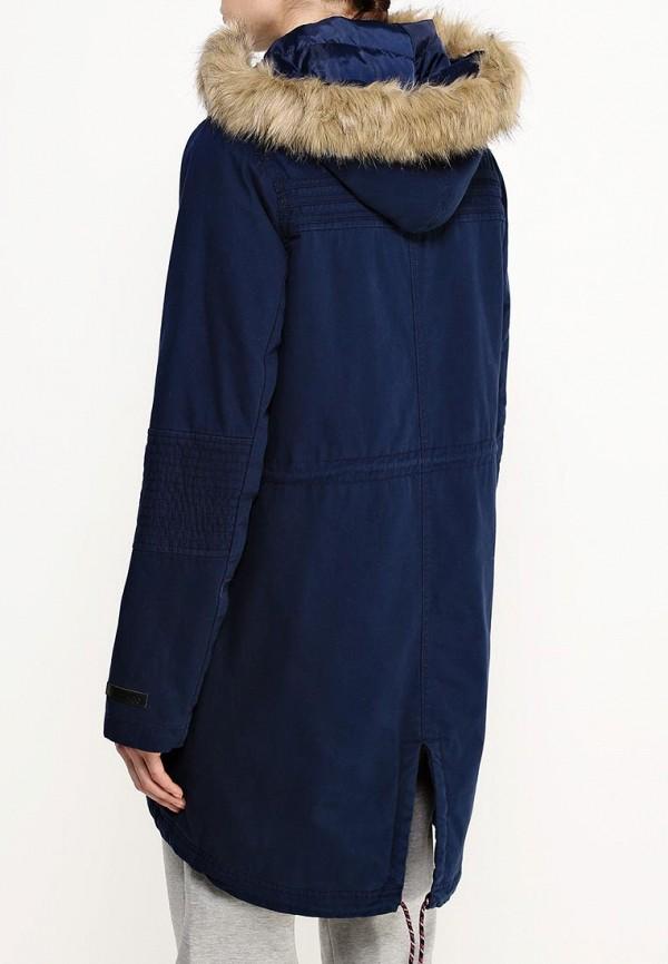 Утепленная куртка Adidas Neo (Адидас Нео) AB3842: изображение 5