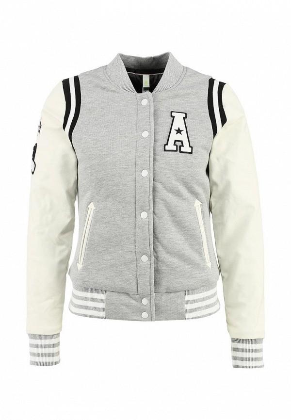 Куртка Adidas Neo (Адидас Нео) AA6079: изображение 1