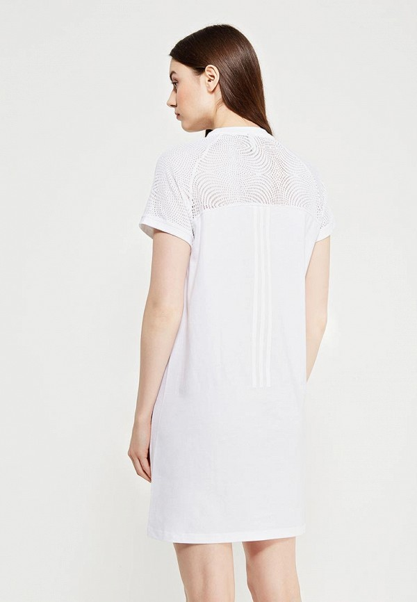 Фото Платье adidas Neo. Купить с доставкой