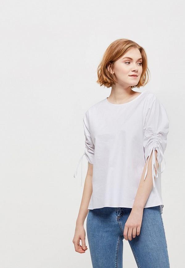 Купить Блуза adL, adL AD005EWAMJP6, белый, Весна-лето 2018