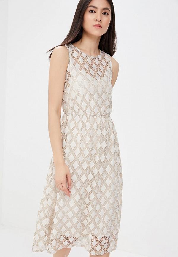 Платье adL adL AD005EWAMJR1 блуза adl adl ad005ewvpi02