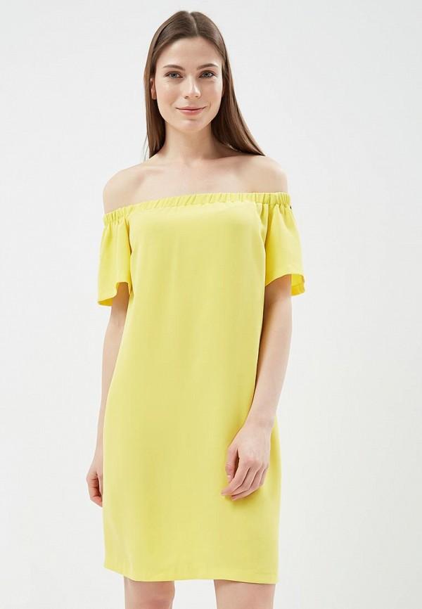 Платье adL adL AD005EWAMJR7 блуза adl adl ad005ewvpi02