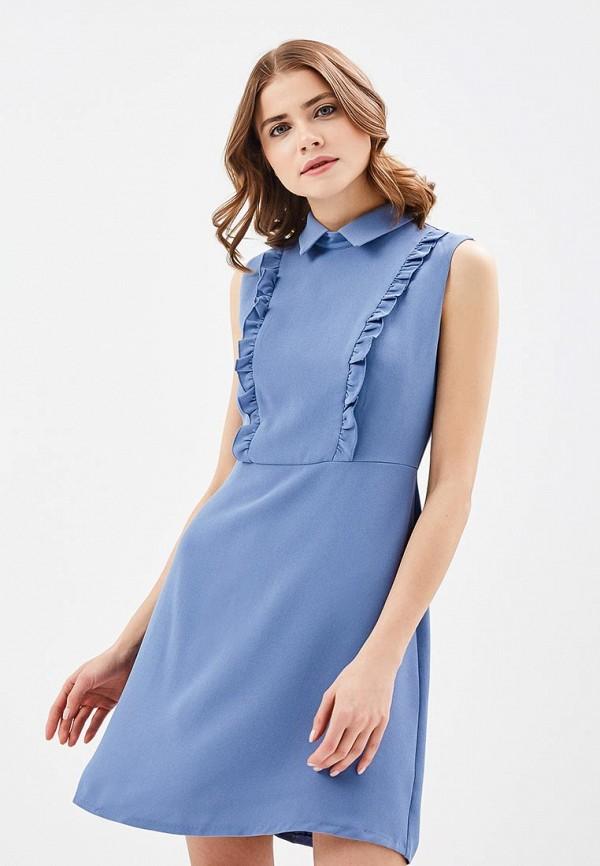 Платье adL adL AD005EWAMJS0 блуза adl adl ad005ewvpi02