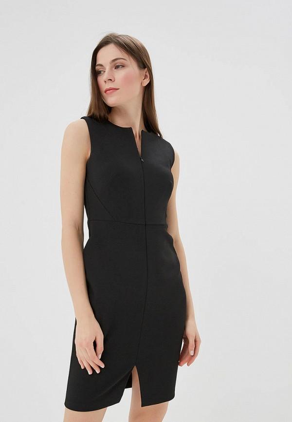 Купить Платье adL, adL AD005EWAMJS2, черный, Весна-лето 2018
