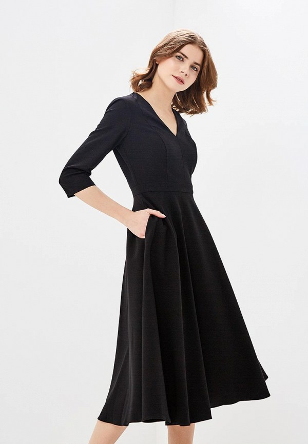 Платье adL adL AD005EWAMJT0 блуза adl adl ad005ewvpi02