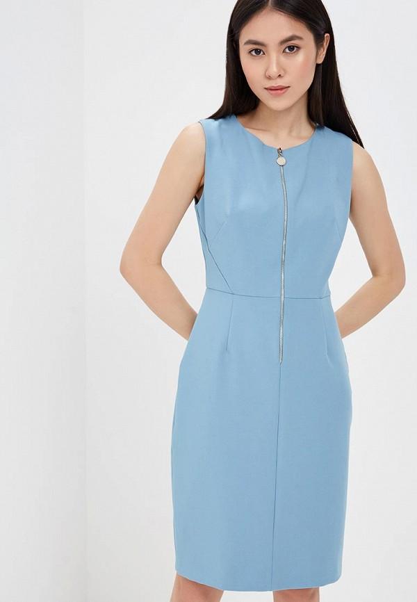 Платье adL adL AD005EWAMJT2 блуза adl adl ad005ewvpi02