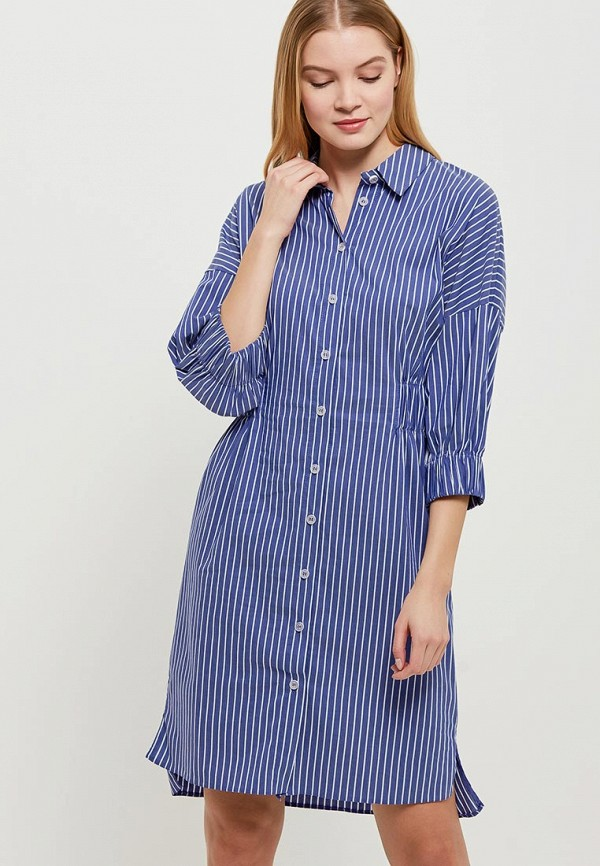 Платье adL adL AD005EWAMJU4 блуза adl adl ad005ewvpi02