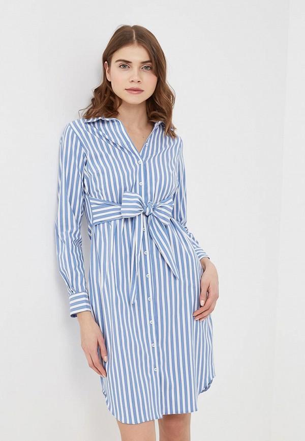 Платье adL adL AD005EWAMJV3 блуза adl adl ad005ewvpi02