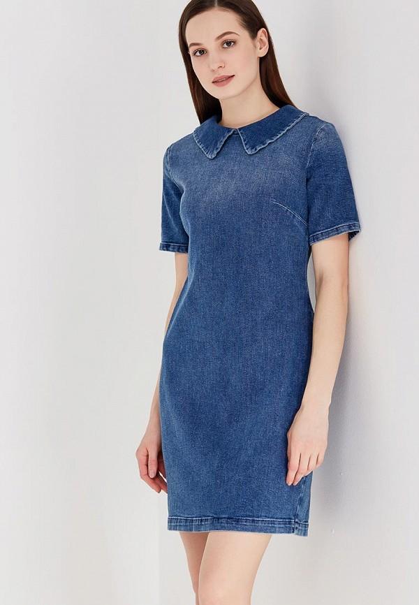 Фото Платье джинсовое adL. Купить с доставкой