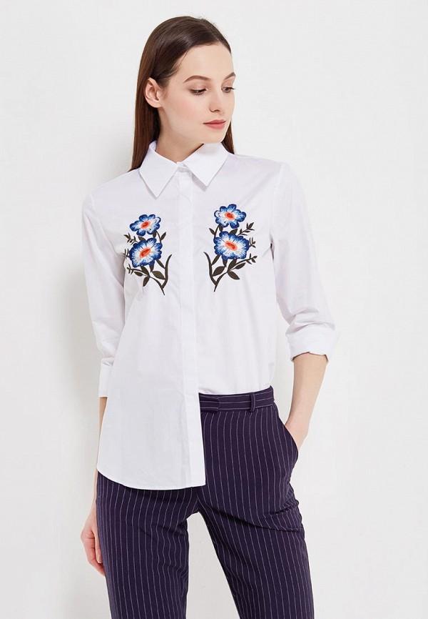 Рубашка adL adL AD005EWAMJX0 блуза adl adl ad005ewvpi02