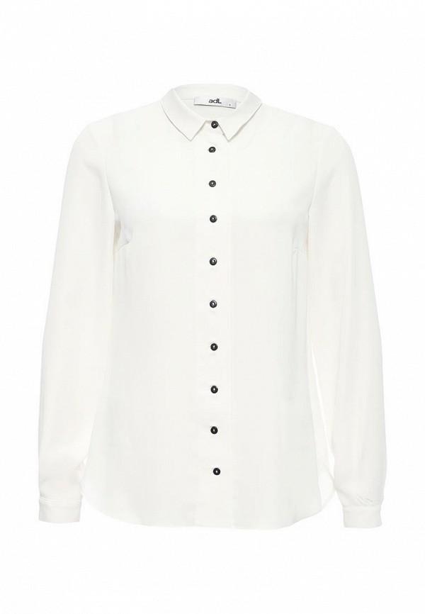 Блуза adL adL AD005EWPLT50 блуза adl adl ad005ewsvr50