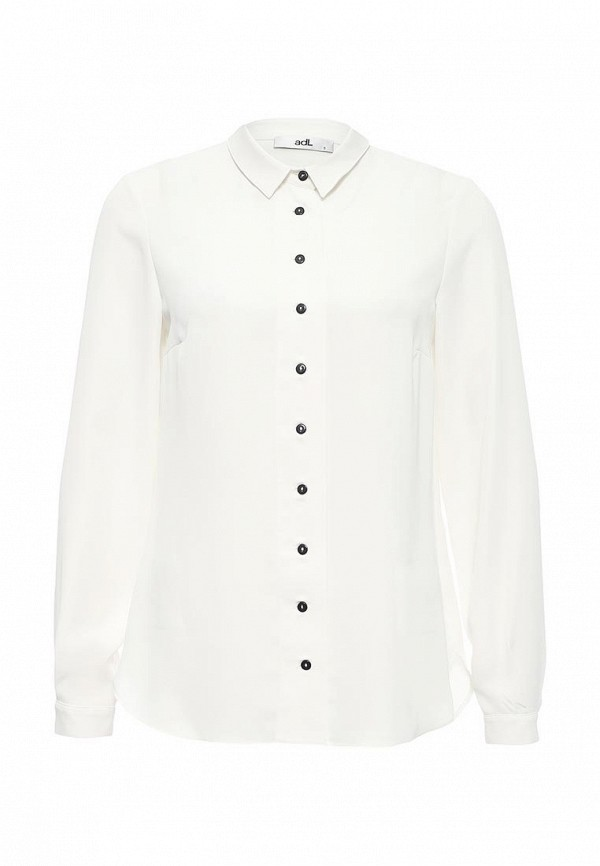 Блуза adL adL AD005EWPLT50 блуза adl adl ad005ewzad29