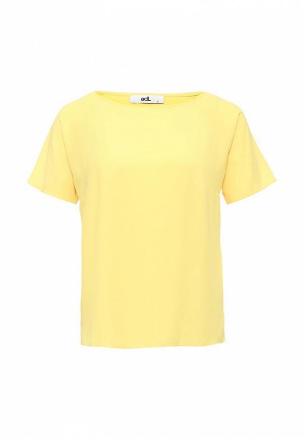 Блуза adL adL AD005EWQDI39 блуза adl adl ad006ewlpu94