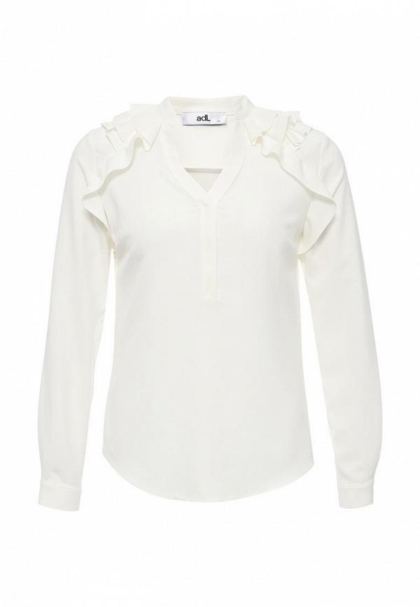 Блуза adL adL AD005EWQDI71 блуза adl adl ad005ewvpi02