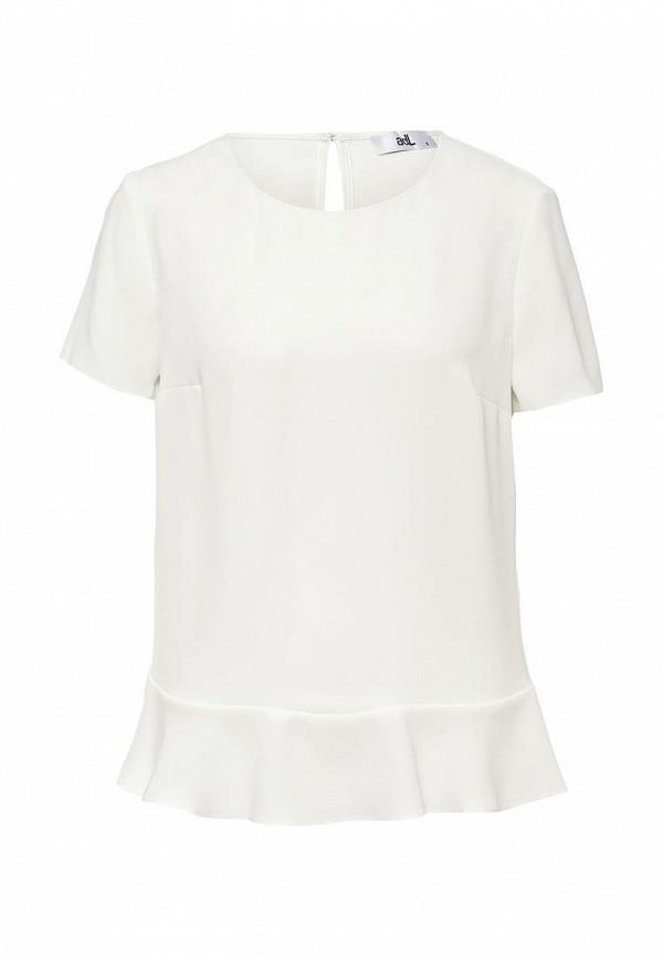 Блуза adL adL AD005EWQDI91 блуза adl adl ad005ewvpi02