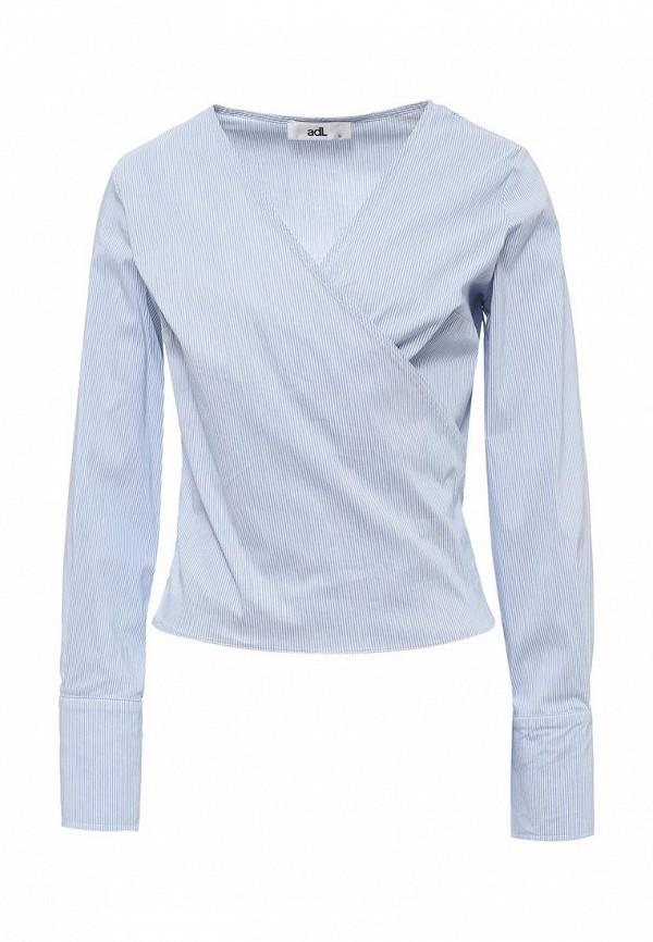 Блуза adL adL AD005EWQDI99 блуза adl adl ad006ewlpu52