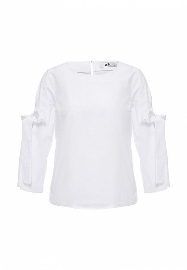 Блуза adL adL AD005EWQDJ22 блуза adl adl ad005ewqdi51