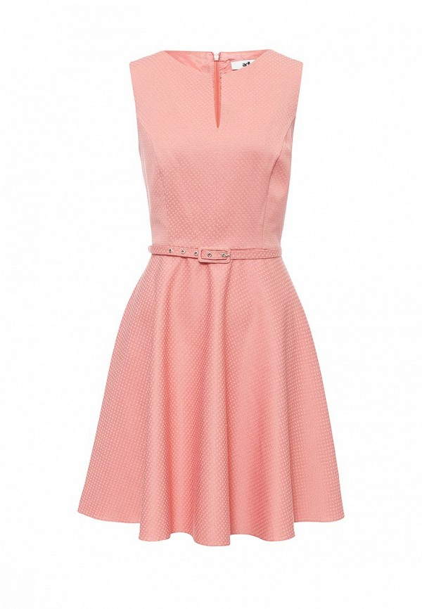 Платье adL adL AD005EWQDK63 блуза adl adl ad005ewvpi02