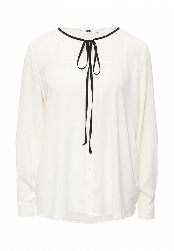 Блуза adL adL AD005EWQDN60 блуза adl adl ad005ewvpi02