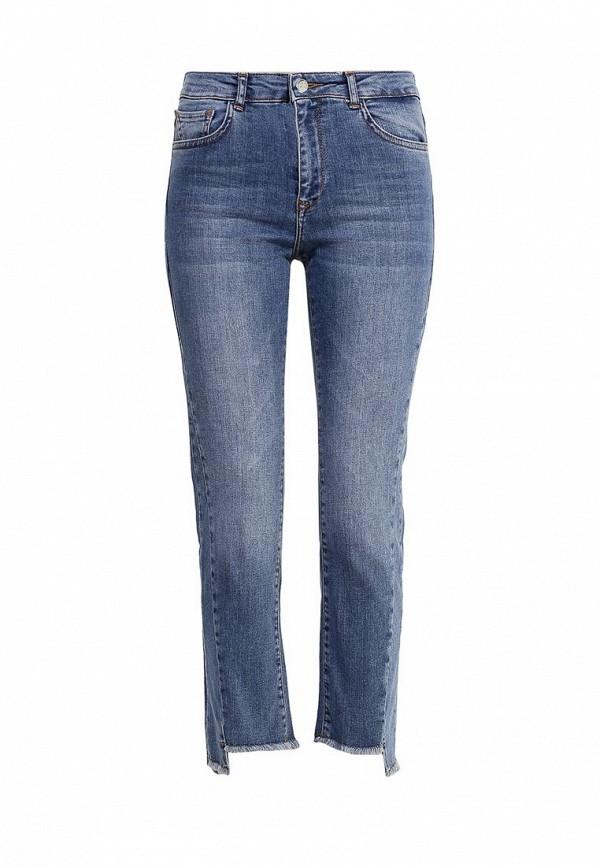 Прямые джинсы adL 15330838000