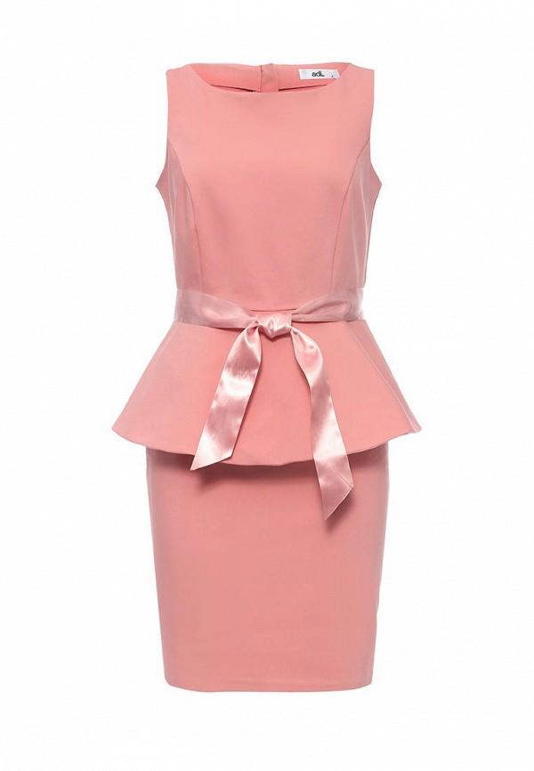Платье adL adL AD005EWRZH29 блуза adl adl ad005ewvpi02