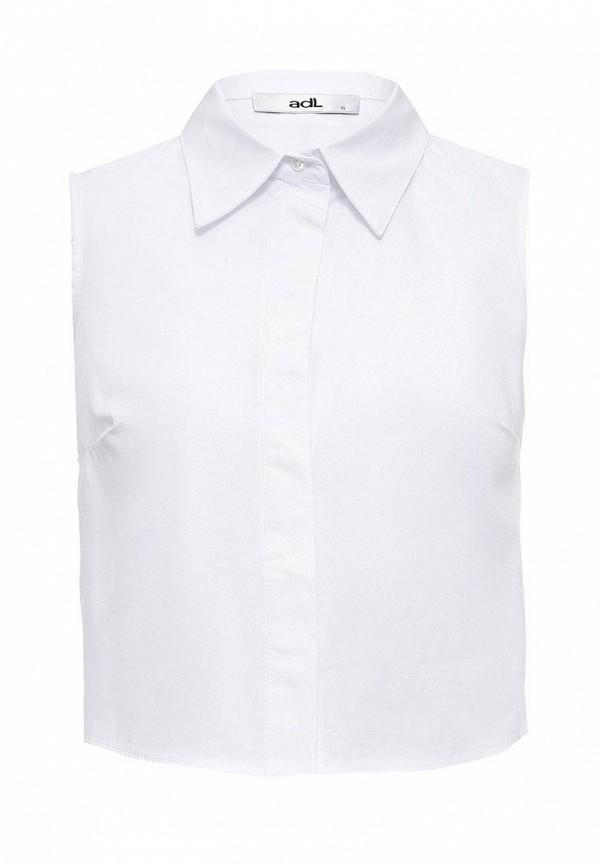 Блуза adL adL AD005EWSVR40 блуза adl adl ad005ewvpi02