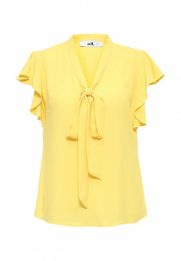 Блуза adL adL AD005EWSVR49 блуза adl adl ad005ewzad29