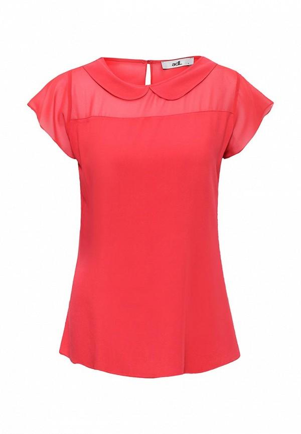 Блуза adL adL AD005EWSVR61 блуза adl adl ad005ewsvr64