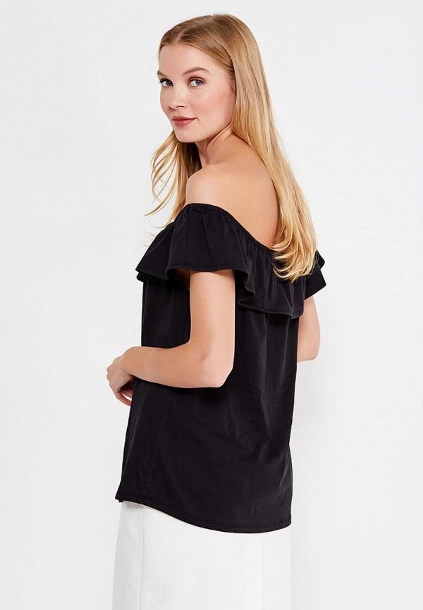 Купить Черную Блузку С Доставкой