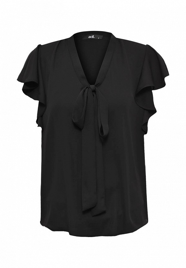 Блуза adL adL AD005EWSVR76 блуза adl adl ad005ewsvr64