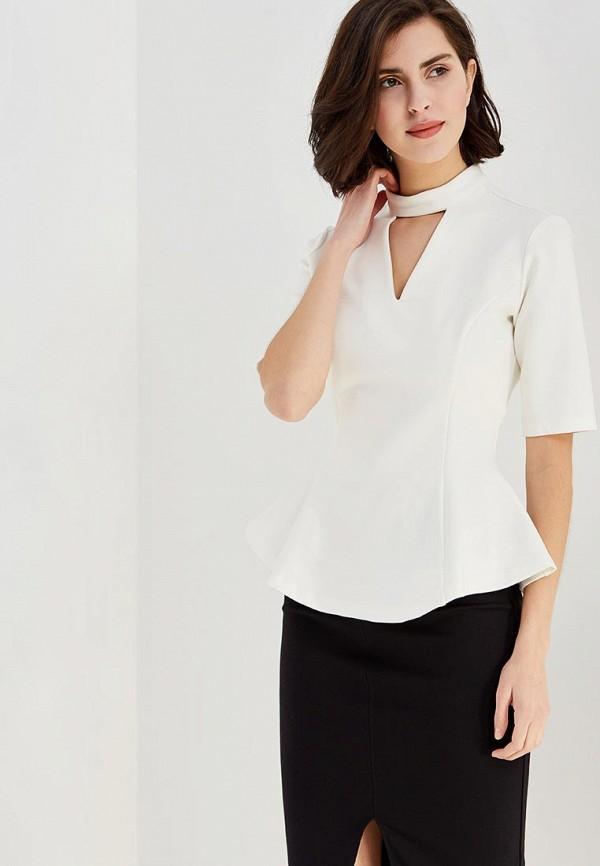 Блуза adL adL AD005EWVPI02 блуза adl adl ad005ewvpi02