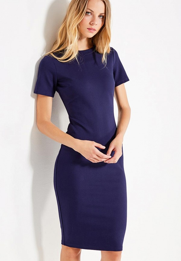 Платье adL adL AD005EWVPI15 блуза adl adl ad005ewvpi02
