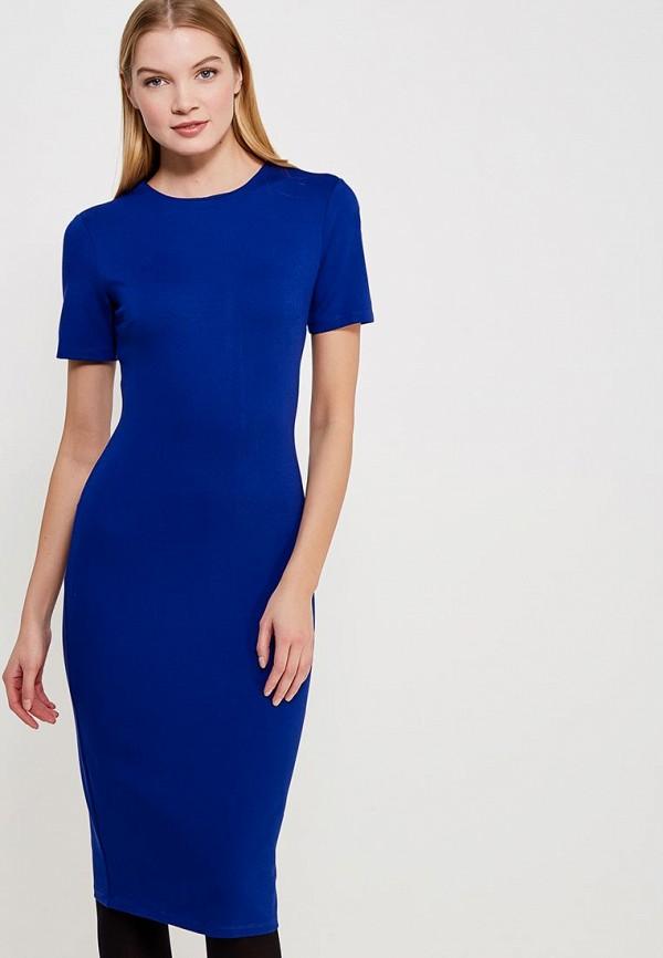 Купить Платье adL, adL AD005EWVPI16, синий, Весна-лето 2018