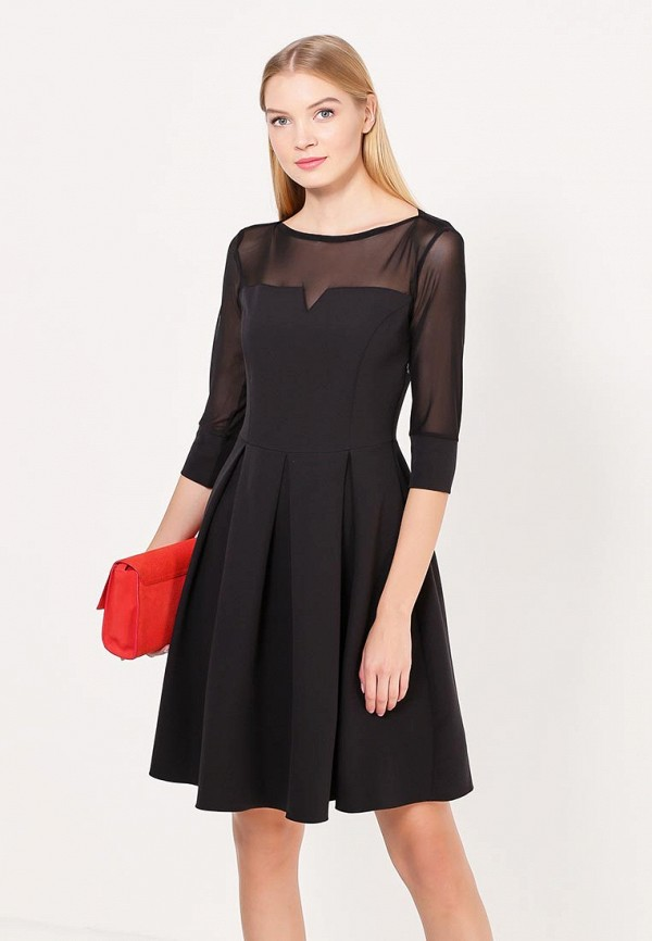 Платье adL adL AD005EWVPI19 платье adl adl ad006ewlxh14