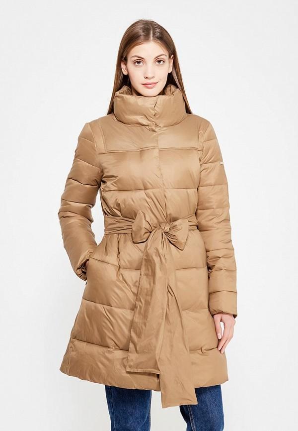 Купить Куртка утепленная adL, adL AD005EWVPW28, бежевый, Осень-зима 2017/2018