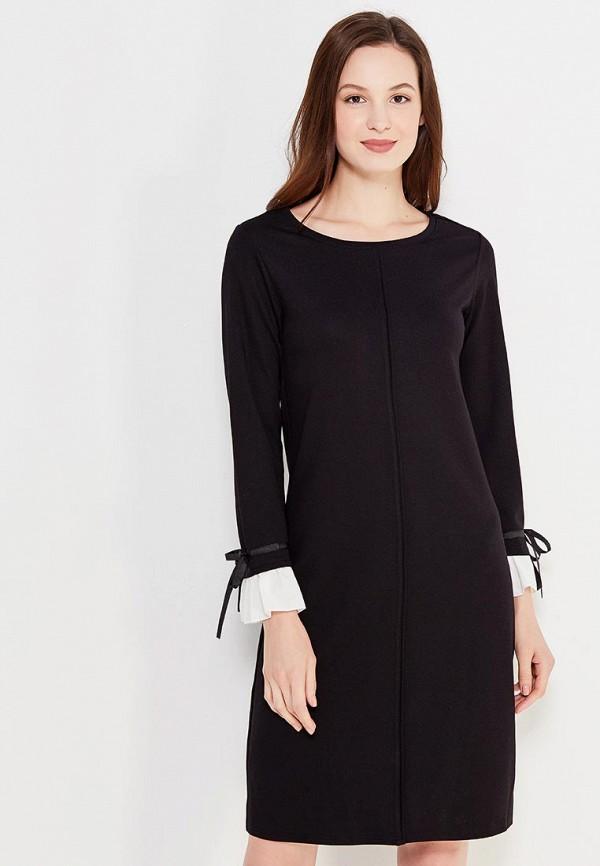 Платье adL adL AD005EWWQO39 блуза adl adl ad005ewvpi02