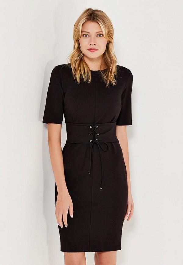 Платье adL adL AD005EWWQO52 блуза adl adl ad005ewvpi02