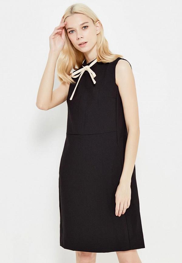 Платье adL adL AD005EWWQO54 блуза adl adl ad005ewvpi02