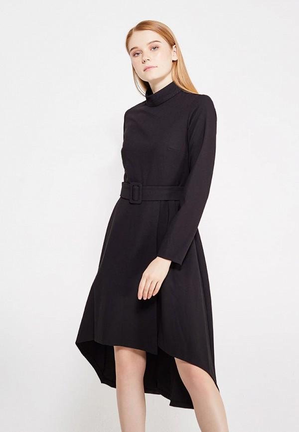 Платье adL adL AD005EWYKQ39 блуза adl adl ad005ewvpi02