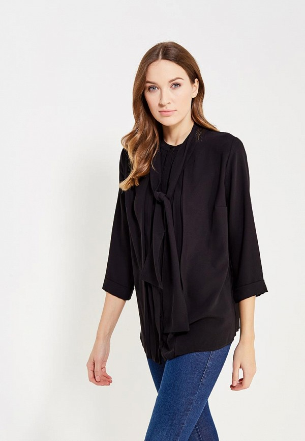 Купить Блуза adL, adL AD005EWZAD45, черный, Осень-зима 2017/2018