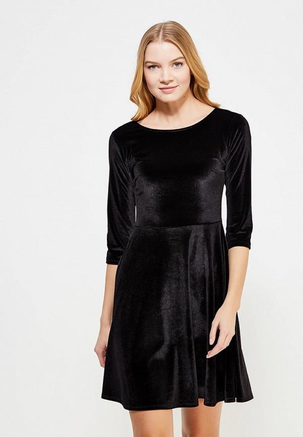 Купить Платье adL, adL AD005EWZAD59, черный, Осень-зима 2017/2018