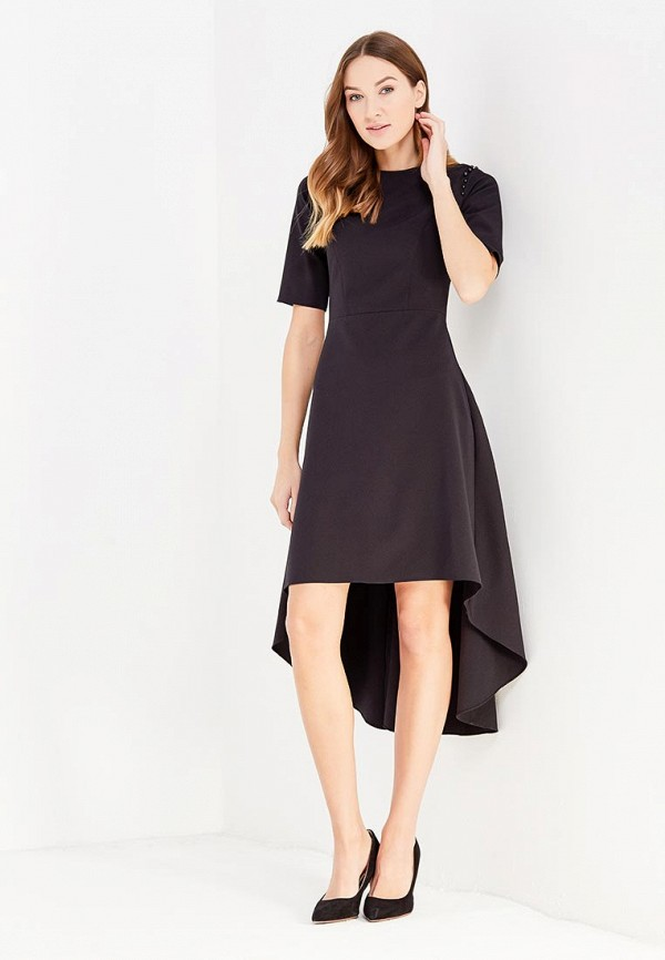 Платье adL adL AD005EWZAD69 блуза adl adl ad005ewvpi02