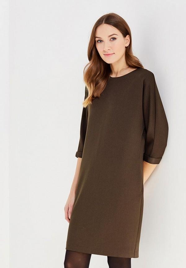 Платье adL adL AD005EWZAD74 adl 175w9445000