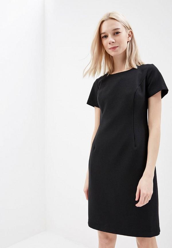 Купить Платье adL, adL AD005EWZYS52, черный, Весна-лето 2018