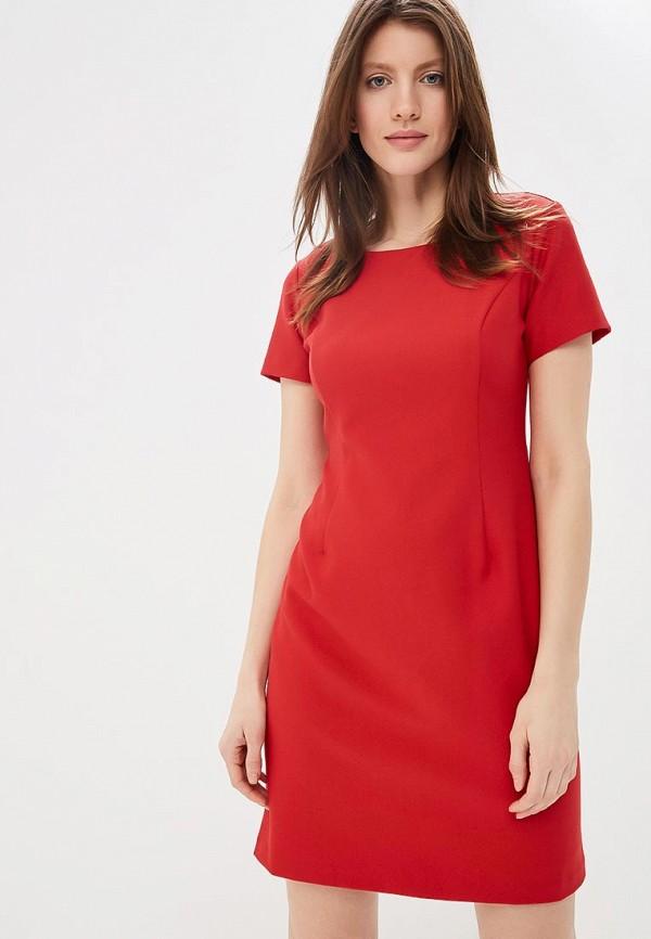 Купить Платье adL, adL AD005EWZYS54, красный, Весна-лето 2018