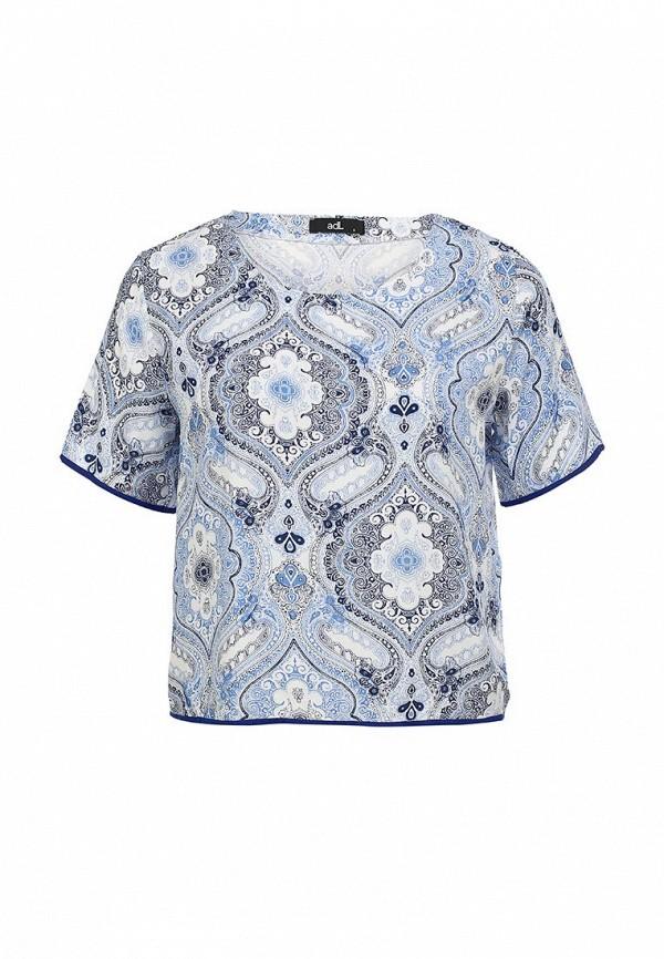 Блуза AdL - Adilisik (АДЛ-Адилисик) 51522879000: изображение 1