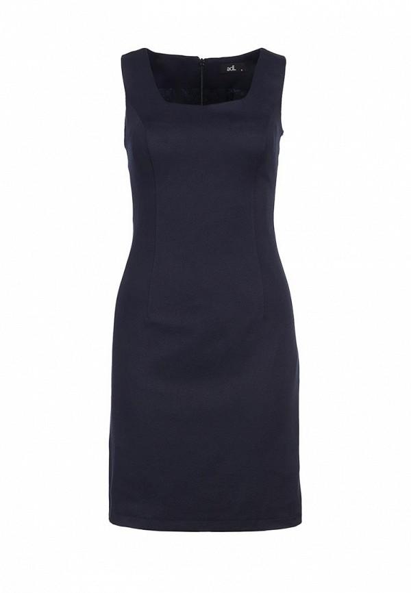 Платье-миди AdL - Adilisik (АДЛ-Адилисик) 12420210005: изображение 1